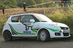 Rauber-Racing: Generalprobe für die Saarland geglückt
