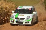 Rauber-Racing: Turbulentes Saisonhighlight mit Klassensieg