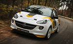 NextGear Rallysport: Mit dem Opel Adam auf die Überholspur