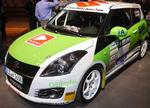 Suzuki Saar/ADAC Jugendförderung