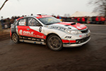 Saisonauftakt für die Rallye-Bundesliga