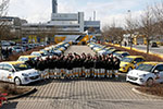 ADAC OPEL Rallye Cup: Start frei im Erzgebirge