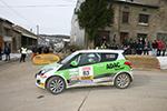 Klassensieg für die ADAC Saarland-Junioren bei der 24. Litermont Rallye