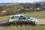 Wallenwein-Rallye-Sport – Schwieriger Saisonstart