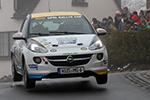 ADAC OPEL Rallye Cup: Zweite Runde im Sulinger Land