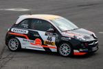 NextGear Rallysport startet in die Cup-Saison