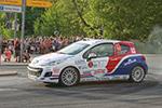 Go! Racing: Mit zwei Hitschie`s zur Hessen Rallye