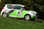 Rauber-Racing: Beide Teams erfüllen ihr Soll