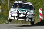 Gesamtsieg bei der Rallye Oberberg – Spannung bis zum Schluss