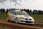 SRM – Rallyesommer beginnt bei der Saar-Ost