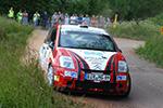 Griebel mit Galavorstellung bei 18. ADAC Rallye Saar-Ost