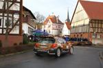 Go! Racing: Luxemburg beendet Rallyepause