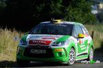 Rallye Luxemburg und Track Day in Köln