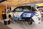 Wer wird 'Halbzeitmeister' im ADAC OPEL Rallye Cup