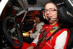Benjamin Schmitt – Halbzeitbilanz und Vorfreude auf Deutschland Rallye