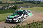 DRM startet im Rahmen des deutschen Laufs zur Rallye-WM