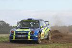 Letzter Vorlauf zum ADAC Rallye Masters an der Ostsee