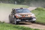 Go! Racing: Maximale Punktausbeute im Saarland