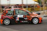 GRT zum 4.Mal Sieger der Euro-Rallye-Throphee