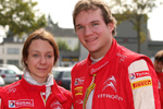 ADAC Saarland Rallye – Starkes Saison-Finale für Philipp Knof