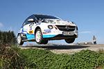 Dramatik pur im ADAC OPEL Rallye Cup – Titelentscheidung auf der letzten WP
