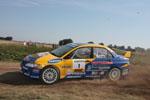Masters-Finale bei der 50. ADAC 3-Städte-Rallye in Ostbayern