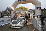 Timo Bernhard gewinnt die schwäbischen Regenspiele