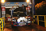 Go! Racing  – Team Berlandy/Schaaf Deutscher Rallye-Meister 2013