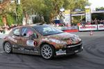 """DRM-Titelentscheidung im spektakulären Rallye-""""Sandkasten"""""""