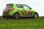 Rauber-Racing: SRM-Finale mit Höhen und Tiefen