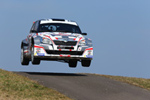 Wallenwein Rallye Sport – Auftakt nach Maß