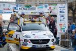 ADAC Opel Junior Team sorgt weiter für Furore