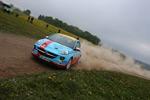 Audex Motorsport: Höhen und Tiefen bei der Rallye Vogelsberg