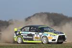ADAC Rallye Masters: Gipfeltreffen in Hessen