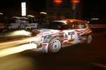 WRS – Hochspannung vor Hessen-Rallye