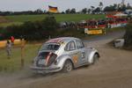 ADAC Eifel Rallye Festival 2014 – Die Käfer kommen