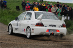 Next-Gear-Rallyesport richtet den Blick nach vorn in Richtung Frankreich!