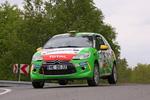 Knof ist zurück an der Tabellenspitze der Citroen Racing Trophy