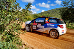 Christian Riedemann sieht Rallye-Neuland optimistisch entgegen