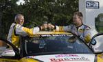 Neuer Name an der Spitze des ADAC Opel Rallye Cups
