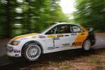 Rallye Warndt – Noller setzt Siegesserie fort