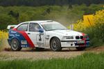 SRM – Aufwertung der Warndt Rallye