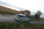 Start Ziel Sieg in Niedersachsen – Knof baut Führung in der Citroën Racing Trophy weiter aus