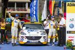 Opel Junioren – Überragender Auftritt beim Saisonhöhepunkt