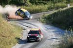Opel Rallye Cup – Auf ins große Rallye-WM-Abenteuer