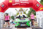 Opel Rallye Cup – Dritte Rallye, dritter Sieger: Triumph für Tannert