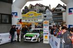 Petto und Rauber erfolgreich bei Rallye Baden Württemberg
