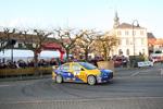 ADAC Saarland-Pfalz Rallye macht sich bereit zum Showdown
