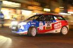 Sieg für Knof/Stein bei der ADAC Saarland-Pfalz-Rallye
