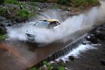ADAC Opel Rallye Team behauptet die EM-Führung